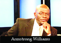 Armstrong Williams